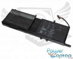 Baterie Alienware  17 R5 Originala 99Wh. Acumulator Alienware  17 R5. Baterie laptop Alienware  17 R5. Acumulator laptop Alienware  17 R5. Baterie notebook Alienware  17 R5