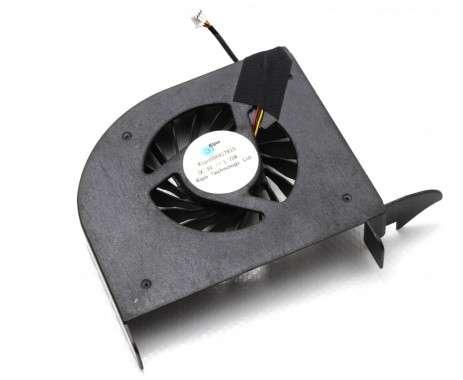 Cooler laptop HP KIPO55417R1S Mufa 3 pini. Ventilator procesor HP KIPO55417R1S. Sistem racire laptop HP KIPO55417R1S