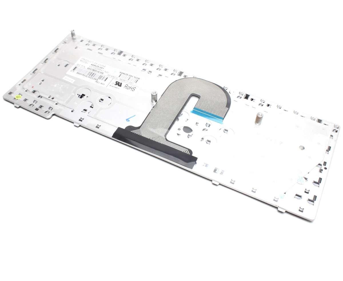 Tastatura HP Compaq 6515b imagine