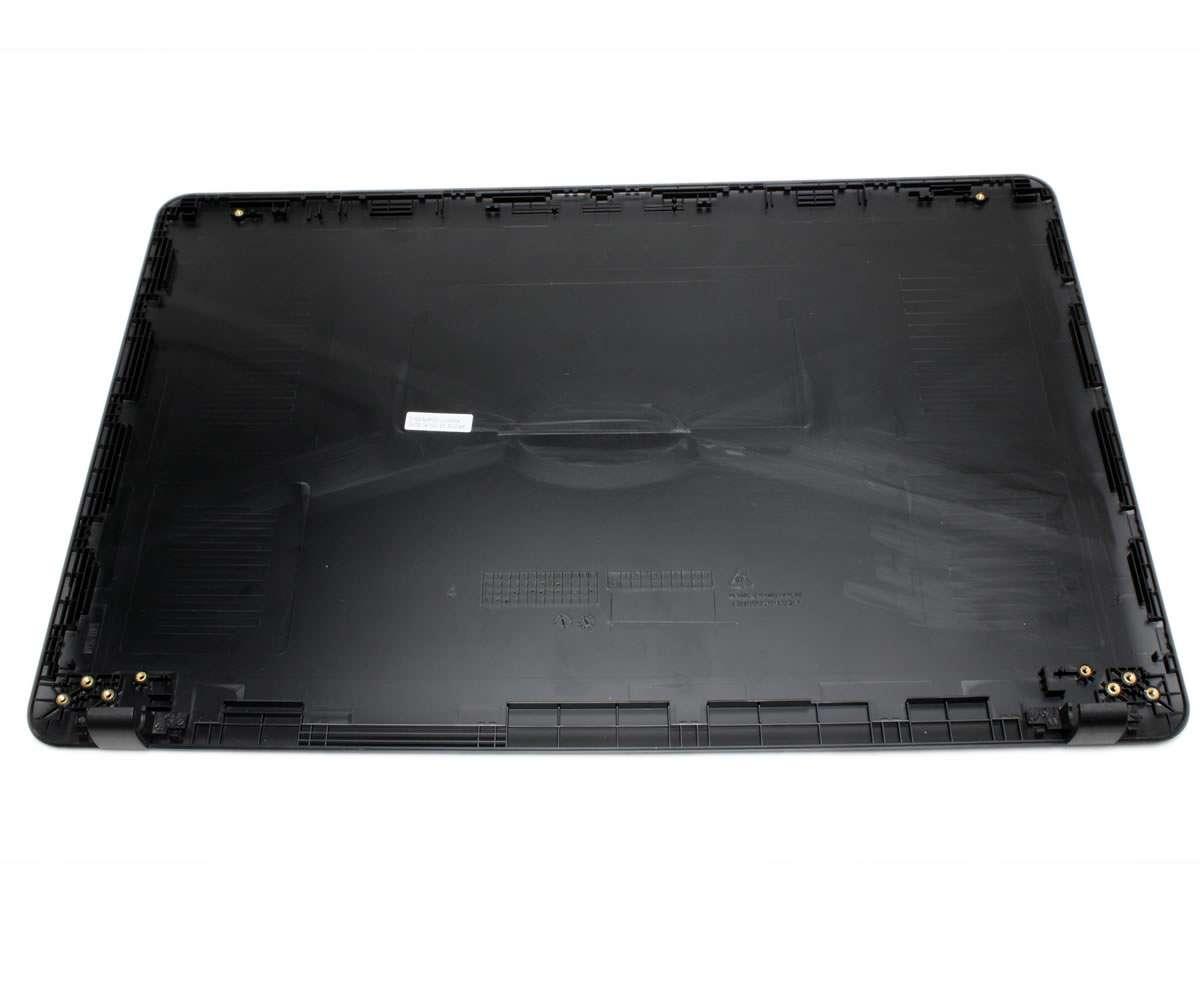 Capac Display BackCover Asus X541SC Carcasa Display imagine powerlaptop.ro 2021
