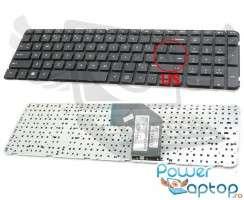 Tastatura HP  684650-001. Keyboard HP  684650-001. Tastaturi laptop HP  684650-001. Tastatura notebook HP  684650-001