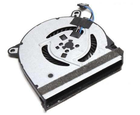 Cooler placa video GPU laptop HP L26367-001. Ventilator placa video HP L26367-001.