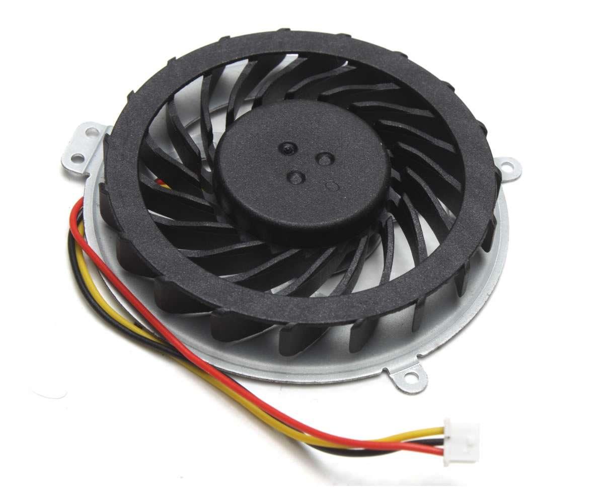 Cooler procesor CPU laptop Lenovo 75Y4482 imagine powerlaptop.ro 2021