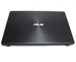 Carcasa Display Asus  F550Z. Cover Display Asus  F550Z. Capac Display Asus  F550Z Neagra
