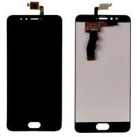 Ansamblu Display LCD  + Touchscreen Meizu M5S. Modul Ecran + Digitizer Meizu M5S