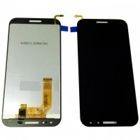 Ansamblu Display LCD  + Touchscreen Vodafone Smart N8 VFD 610.  Modul Ecran + Digitizer Vodafone Smart N8 VFD 610