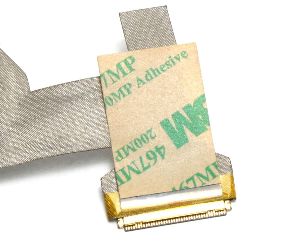 Cablu video LVDS Asus 1422 00HA0AS imagine powerlaptop.ro 2021