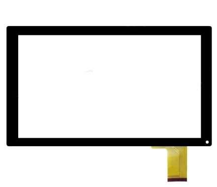 Digitizer Touchscreen Archos 101 Copper. Geam Sticla Tableta Archos 101 Copper