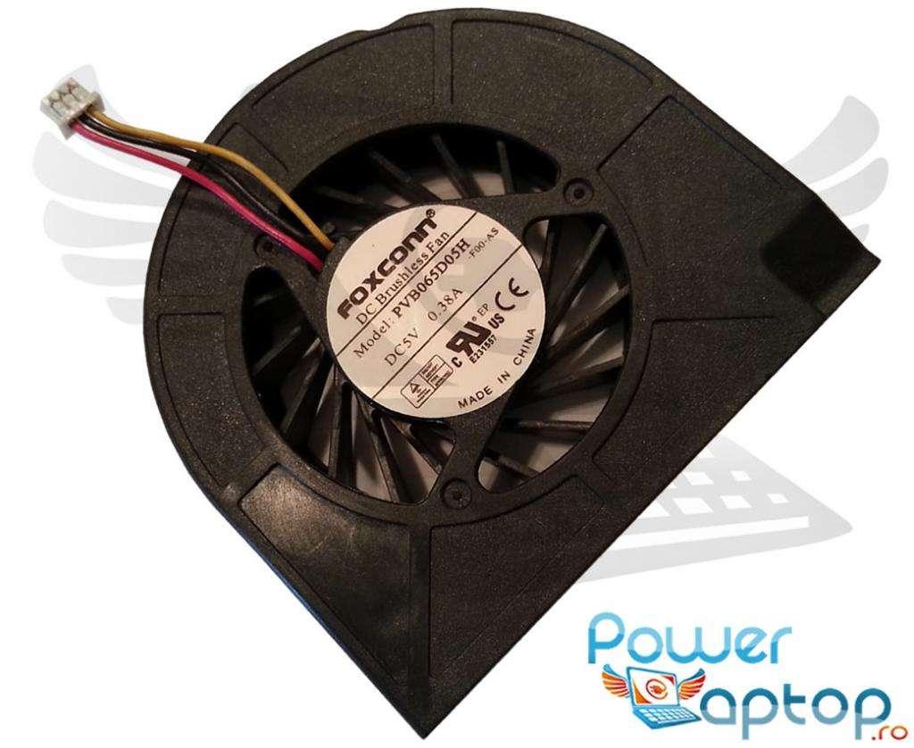Cooler laptop HP G50 213CA imagine powerlaptop.ro 2021
