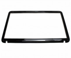 Bezel Front Cover HP  640420-001. Rama Display HP  640420-001 Neagra
