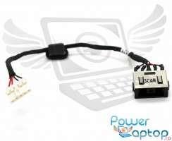 Mufa alimentare Lenovo  DC30100LG00 cu fir . DC Jack Lenovo  DC30100LG00 cu fir