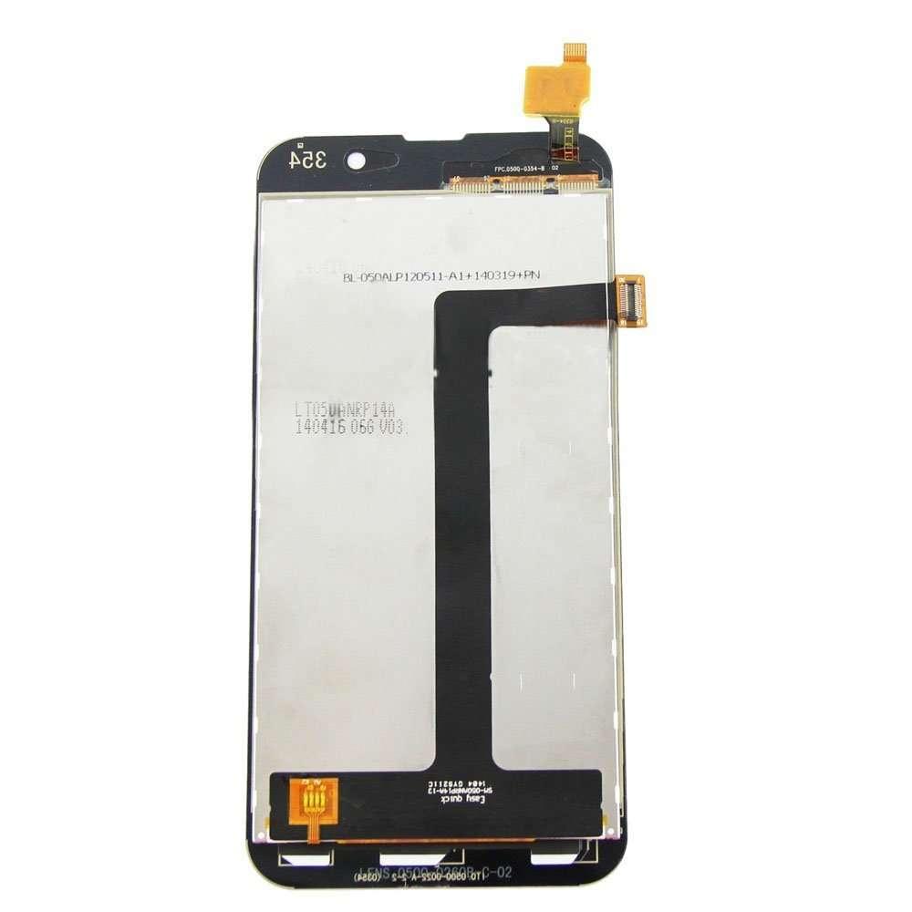 Display Zopo C3 imagine powerlaptop.ro 2021