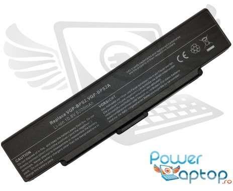 Baterie Sony VAIO VGN C25. Acumulator Sony VAIO VGN C25. Baterie laptop Sony VAIO VGN C25. Acumulator laptop Sony VAIO VGN C25. Baterie notebook Sony VAIO VGN C25