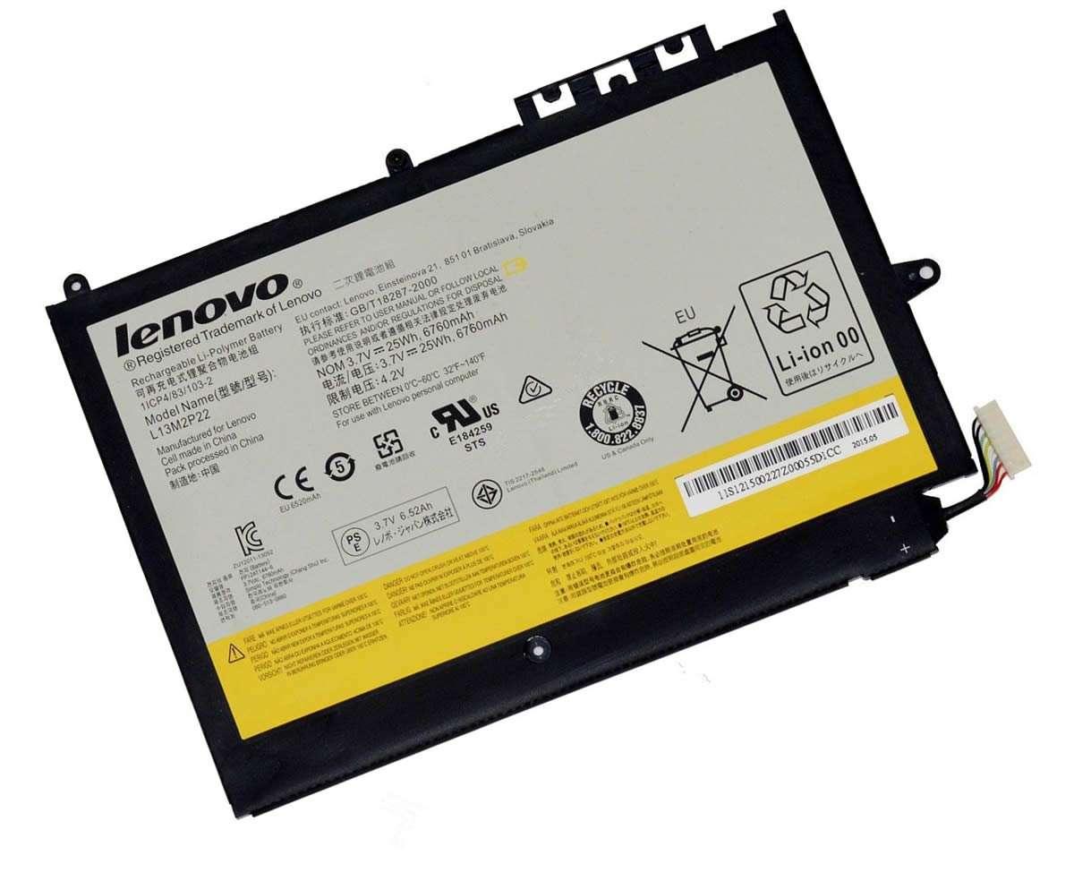Baterie Lenovo Miix 3 10 Originala imagine powerlaptop.ro 2021