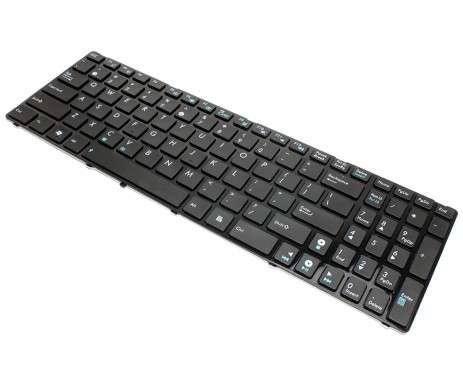 Tastatura Asus  A52F. Keyboard Asus  A52F. Tastaturi laptop Asus  A52F. Tastatura notebook Asus  A52F