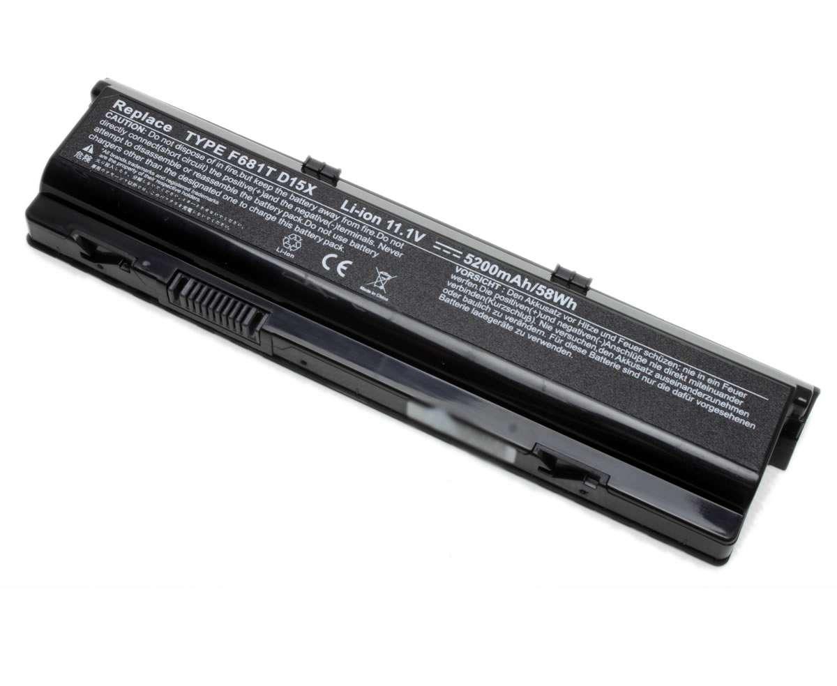 Baterie Alienware  D951T. Acumulator Alienware  D951T. Baterie laptop Alienware  D951T. Acumulator laptop Alienware  D951T. Baterie notebook Alienware  D951T