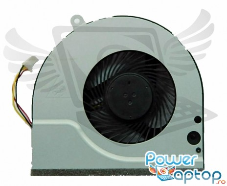 Cooler laptop Acer Travelmate TMP255 MP. Ventilator procesor Acer Travelmate TMP255 MP. Sistem racire laptop Acer Travelmate TMP255 MP