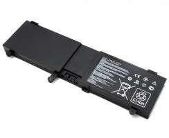 Baterie Asus  N550LF 59Wh. Acumulator Asus  N550LF. Baterie laptop Asus  N550LF. Acumulator laptop Asus  N550LF. Baterie notebook Asus  N550LF