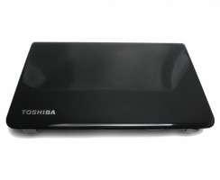 Carcasa Display Toshiba Satellite L50-4-12L. Cover Display Toshiba Satellite L50-4-12L. Capac Display Toshiba Satellite L50-4-12L Neagra
