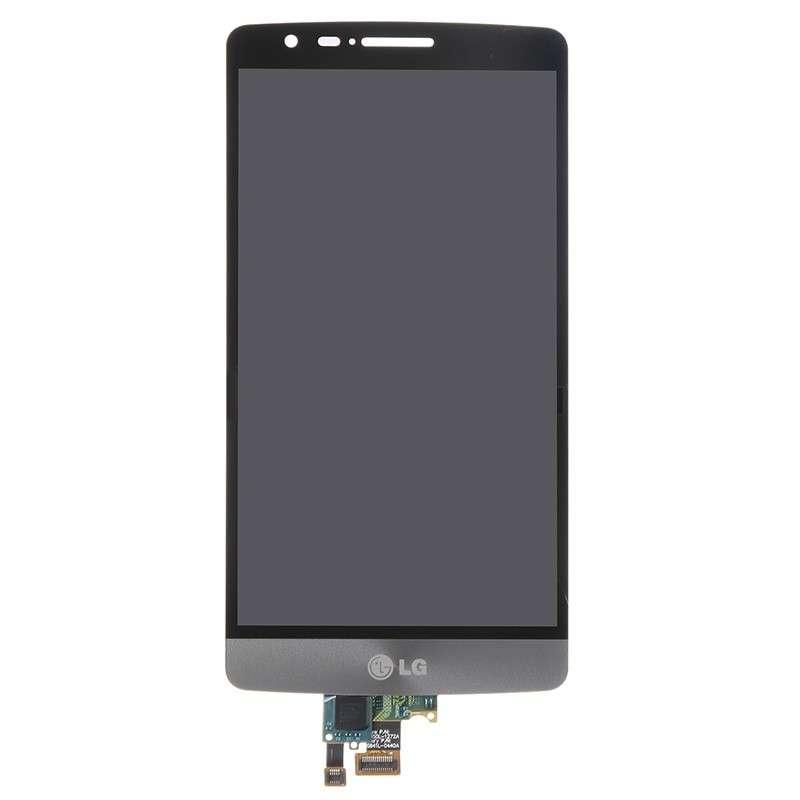 Display LG G3S D722 imagine powerlaptop.ro 2021