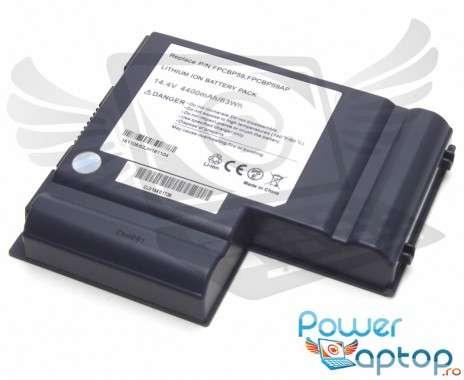 Baterie Fujitsu Siemens  FMV-7180MR3. Acumulator Fujitsu Siemens  FMV-7180MR3. Baterie laptop Fujitsu Siemens  FMV-7180MR3. Acumulator laptop Fujitsu Siemens  FMV-7180MR3. Baterie notebook Fujitsu Siemens  FMV-7180MR3