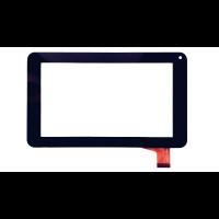 Digitizer Touchscreen Mediacom SmartPad 7.0 GO M-MP710GO. Geam Sticla Tableta Mediacom SmartPad 7.0 GO M-MP710GO
