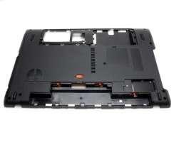 Bottom Case Acer Aspire 5750Z Carcasa Inferioara Neagra