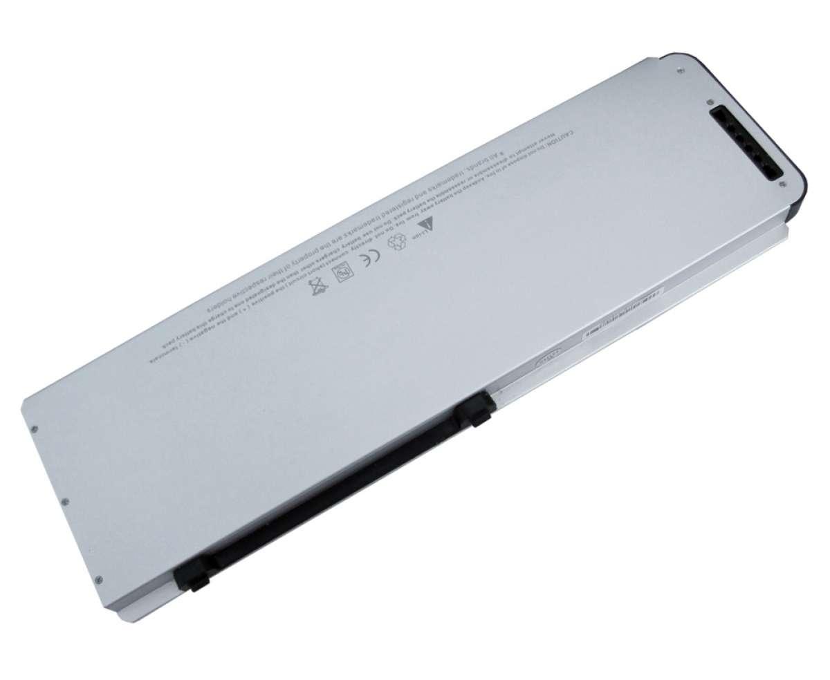 Baterie Apple Macbook Pro 15 inch MB470CH A imagine powerlaptop.ro 2021