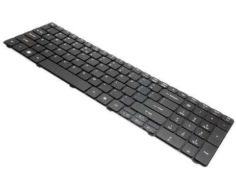 Tastatura eMachines G730ZG. Keyboard eMachines G730ZG. Tastaturi laptop eMachines G730ZG. Tastatura notebook eMachines G730ZG