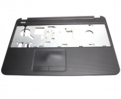 Palmrest Dell AP0U6000201. Carcasa Superioara Dell AP0U6000201 Negru cu touchpad inclus