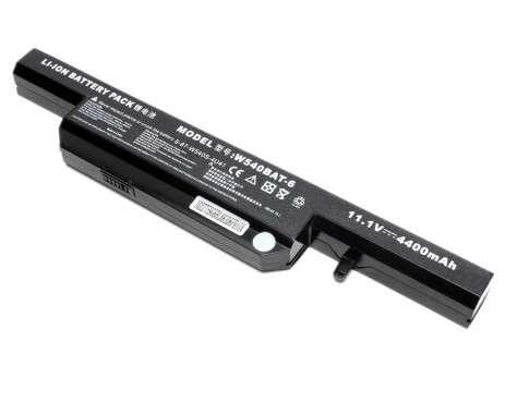 Baterie Clevo W540BAT-6. Acumulator Clevo W540BAT-6. Baterie laptop Clevo W540BAT-6. Acumulator laptop Clevo W540BAT-6. Baterie notebook Clevo W540BAT-6