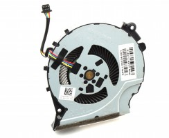 Cooler placa video GPU laptop HP Pavilion 15-CX. Ventilator placa video HP Pavilion 15-CX.