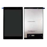 Ansamblu Display LCD  + Touchscreen Lenovo Tab 4  8 TB-8504X . Modul Ecran + Digitizer Lenovo Tab 4 8 TB-8504X