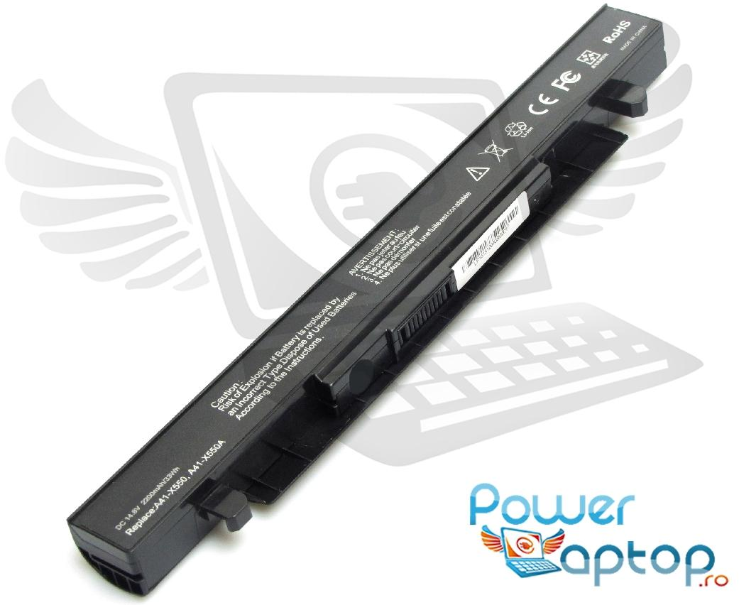 Baterie Asus X450CA imagine
