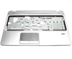 Palmrest HP Envy M6-1000. Carcasa Superioara HP Envy M6-1000 Argintiu