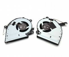 Sistem coolere laptop Asus 13NR01L0T01111. Ventilatoare procesor Asus 13NR01L0T01111. Sistem racire laptop Asus 13NR01L0T01111