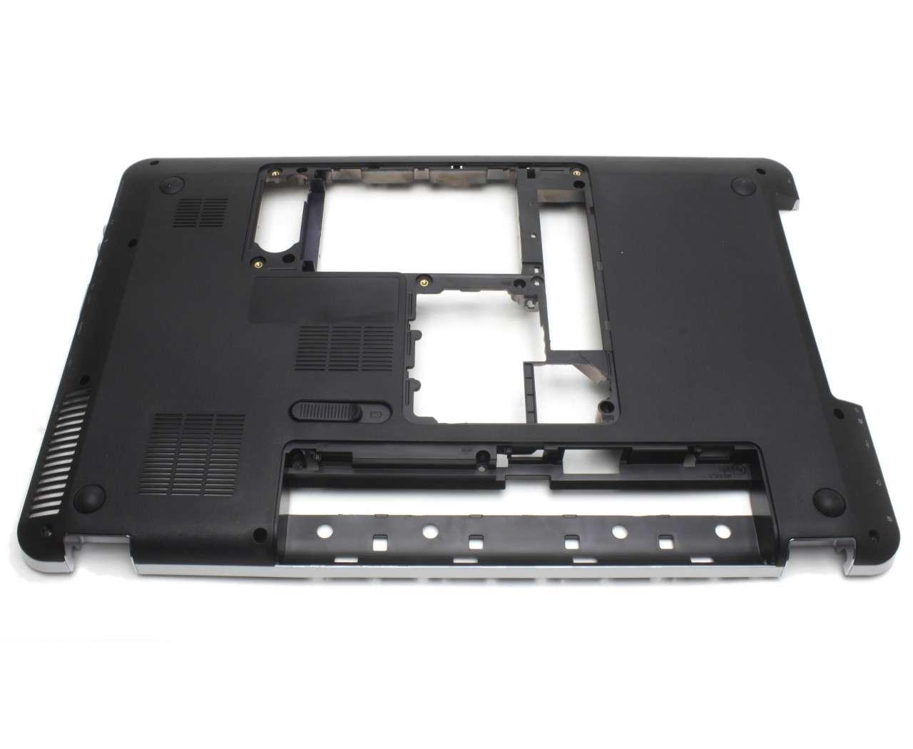 Bottom Case HP Pavilion DV6 3000 Carcasa Inferioara Neagra imagine powerlaptop.ro 2021