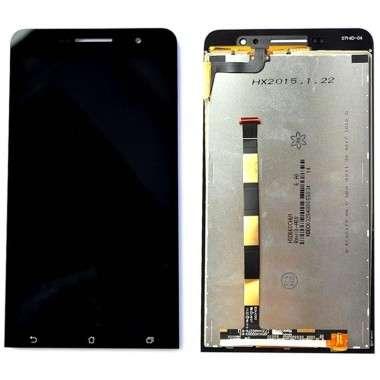 Ansamblu Display LCD  + Touchscreen Asus Zenfone 6 A601CG T00G. Modul Ecran + Digitizer Asus Zenfone 6 A601CG T00G