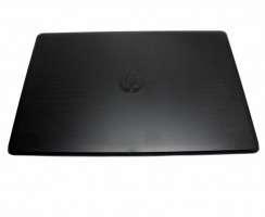 Capac Display BackCover HP  15T B Carcasa Display Neagra