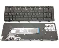 Tastatura HP ProBook 470 G1. Keyboard HP ProBook 470 G1. Tastaturi laptop HP ProBook 470 G1. Tastatura notebook HP ProBook 470 G1