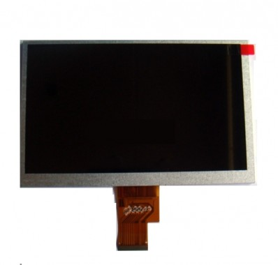 Display Acer Iconia Tab B1-A71 ORIGINAL. Ecran TN LCD tableta Acer Iconia Tab B1-A71 ORIGINAL