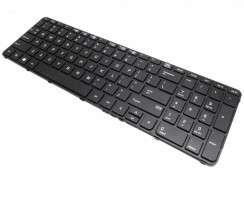 Tastatura HP Probook 650 G2. Keyboard HP Probook 650 G2. Tastaturi laptop HP Probook 650 G2. Tastatura notebook HP Probook 650 G2