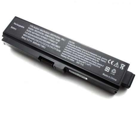 Baterie Toshiba PA3634U 1BAS  9 celule. Acumulator Toshiba PA3634U 1BAS  9 celule. Baterie laptop Toshiba PA3634U 1BAS  9 celule. Acumulator laptop Toshiba PA3634U 1BAS  9 celule. Baterie notebook Toshiba PA3634U 1BAS  9 celule