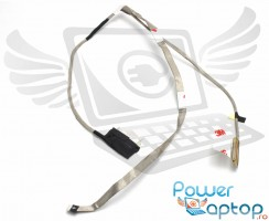 Cablu video LVDS Dell Inspiron 15 cu touchscreen