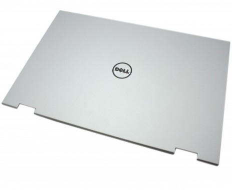 Carcasa Display Dell 05WN1X. Cover Display Dell 05WN1X. Capac Display Dell 05WN1X Argintie