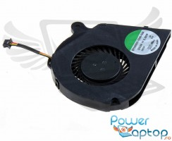 Cooler laptop Acer Travelmate B113 M. Ventilator procesor Acer Travelmate B113 M. Sistem racire laptop Acer Travelmate B113 M