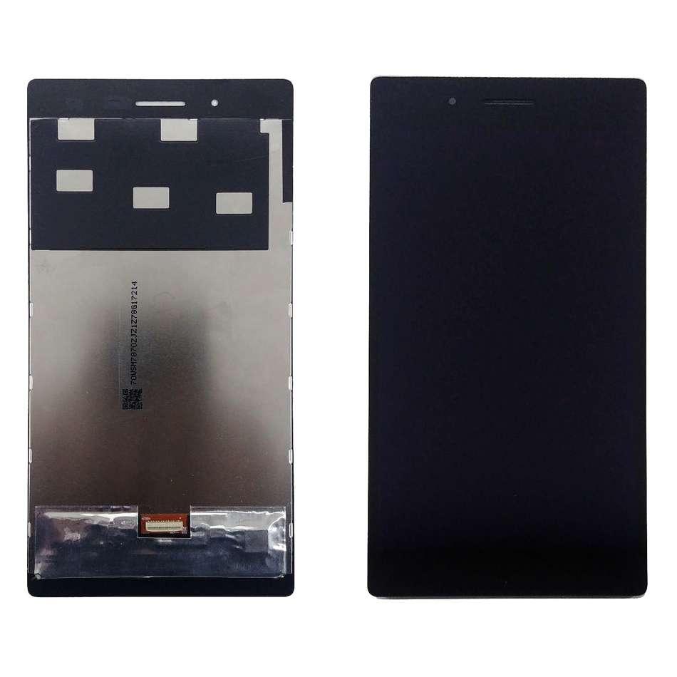 Ansamblu LCD Display Touchscreen Lenovo 7 Essential TB 7304F imagine powerlaptop.ro 2021