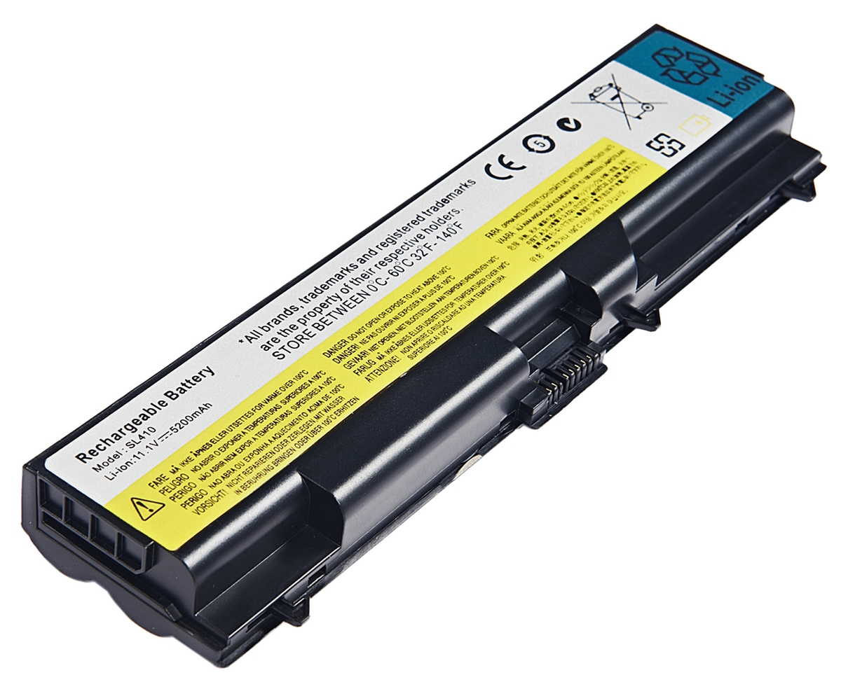 Baterie Lenovo ThinkPad Edge 15 imagine