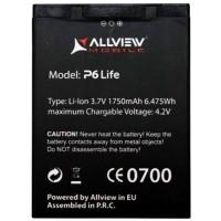 Baterie Allview P6 Life. Acumulator Allview P6 Life. Baterie telefon Allview P6 Life. Acumulator telefon Allview P6 Life. Baterie smartphone Allview P6 Life