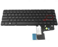 Tastatura HP  240 G2. Keyboard HP  240 G2. Tastaturi laptop HP  240 G2. Tastatura notebook HP  240 G2